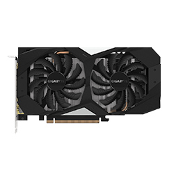Gigabyte技嘉GIGABYTE GeForce GTX 1660 OC 6G