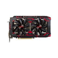 PowerColor 撼訊PowerColor Red Devil Radeon?RX 590 8GB GDDR5 (AXRX 590 8GBD5-3DHV2/OC)