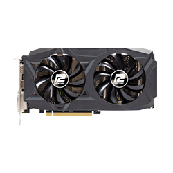 PowerColor 撼訊PowerColor Red Dragon Radeon RX 590 8GB GDDR5 (AXRX 590 8GBD5-DHD)