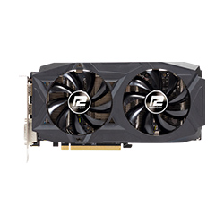 PowerColor 撼訊PowerColor Red Dragon Radeon RX 580 8GB GDDR5 (AXRX 580 8GBD5-DHD/OC)