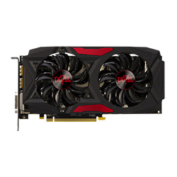 PowerColor 撼訊PowerColor Red Devil Radeon RX 470 4GB GDDR5 (AXRX 470 4GBD5-3DH/OC)