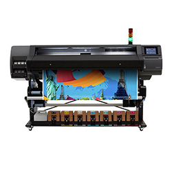 HPHP Latex 570 Printer