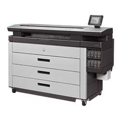 HPHP PageWide XL 8000 Printer