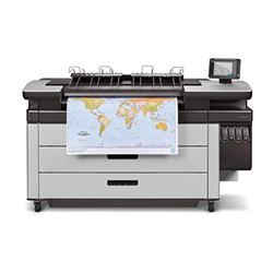 HPHP PageWide XL 4000 Multifunction Printer