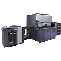 HPHP Indigo 7900 Digital Press