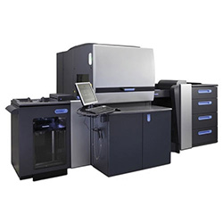 HPHP Indigo 5900 Digital Press