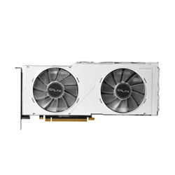 GalaxyGalaxy 影馳 GALAX GeForce RTX 2070 White (1-Click OC)