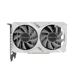 GalaxyGalaxy 影馳 GALAX GeForce RTX 2070 White Mini (1-Click OC)
