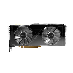 GalaxyGalaxy 影馳 GALAX GeForce RTX 2080 Dual Black