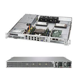 SuperMicroSuperMicro  SuperServer 1019D-FRN8TP