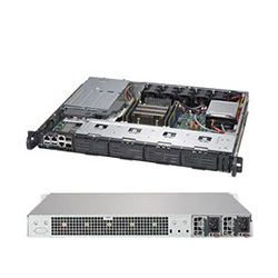 SuperMicroSuperMicro  SuperServer 1019D-FRN5TP