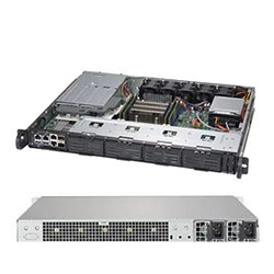 SuperMicroSuperMicro  SuperServer 1019D-14C-FRN5TP