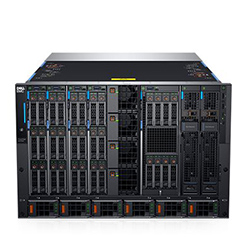 DELLDELL PowerEdge MX7000 Modular Chassis