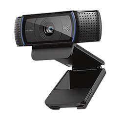 Logitech羅技羅技 C920 HD Pro Webcam