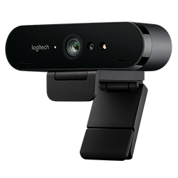 Logitech羅技羅技 Brio Ultra HD Pro Webcam