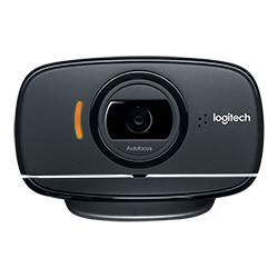 Logitech羅技羅技 B525 Foldable Business Webcam
