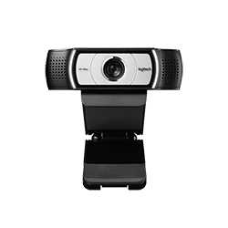 Logitech羅技羅技  C930e Business Webcam