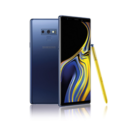 Samsung三星Samsung  Galaxy Note9
