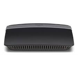 Cisco-LinksysLinksys E2500 N600 Dual-Band WiFi Router