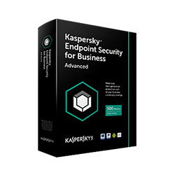 Kaspersky卡巴斯基Kaspersky卡巴斯基 Endpoint Security for Business