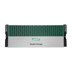 HPE_HPE Nimble Storage AF20Q All Flash Dual Controller 10GBASE-T 2-port Configure-to-order Base Array_儲存設備/備份方案