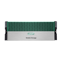 HPE_HPE Nimble Storage AF40 All Flash Dual Controller 10GBASE-T 2-port Configure-to-order Base Array_儲存設備/備份方案