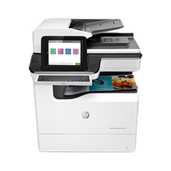 HPHP PageWide Enterprise Color Flow MFP 785z+