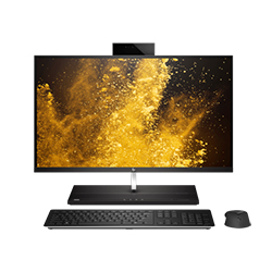 HPHP EliteOne 1000 G227 吋 4K UHD All-in-One 商用電腦