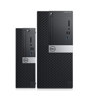 DELLDell    OptiPlex XE3  Tower and Small Form Factor