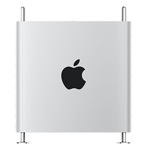 Apple蘋果電腦apple MAC PRO
