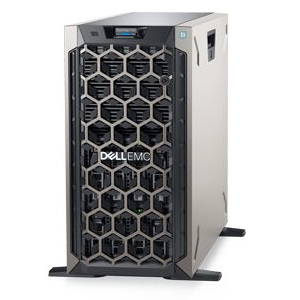 DELLDell  PowerEdge T340 立式伺服器