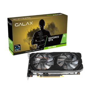 GalaxyGalaxy 影馳-GALAX GeForce GTX 1660 Super (1-Click OC)