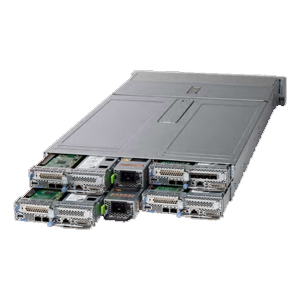 CiscoCISCO 思科  Cisco UCS C4200 Series Rack Server Chassis