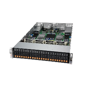 SuperMicroSuperMicro SuperServer SYS-240P-TNRT