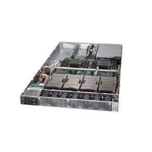SuperMicroSuperMicro SuperServer 1029GQ-TVRT