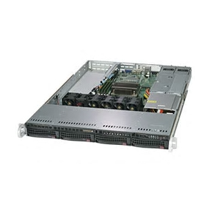 SuperMicroSuperMicro SuperServer 5019C-WR