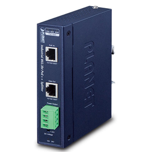 PLANET_Planet  Industrial  POE SWITCH    IPOE-173S_網路設備/頻寬管理>