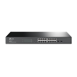 TP-LinkTP-LINK  L2 + Switch   T1600G-18TS