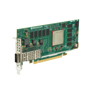 Broadcom_Broadcom  PS1100R - 100GbE NVMeOF PCIe Storage Adapter_儲存設備/備份方案>