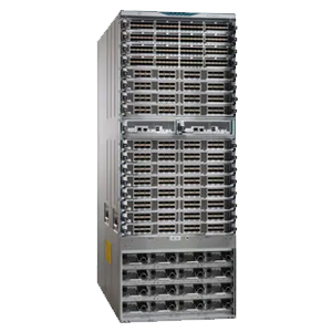 CiscoCisco MDS 9700  Series Multilayer Directors