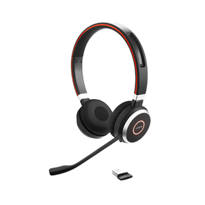 JabraJabra SPEAK Jabra Evolve 65 Stereo / Mono