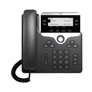 CiscoCisco IP Phone 7800 Series