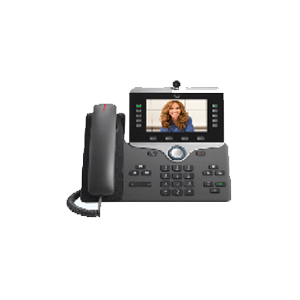 CiscoCisco IP Phones with Multiplatform Firmware