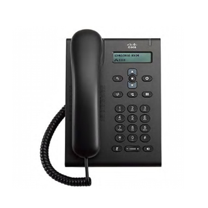 CiscoCisco Unified IP Phone 3900 Series