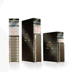 PURE STORAGE_PURE STORAGE  AIRI「MINI」_儲存設備/備份方案