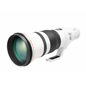 CanonCanon EF600mm f/4L IS III USM