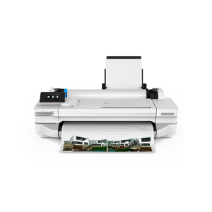 HPHP DesignJet T100 Printer series