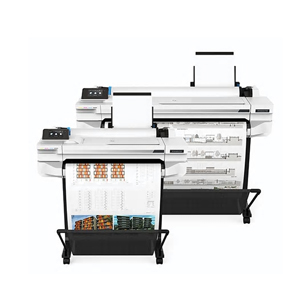 HPHP DesignJet T500 Printer series