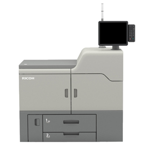 RICOHRICOH  彩色生產型印表機    Pro C7200X Graphic Arts Edition