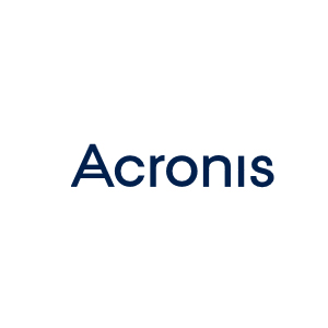 AcronisAcronis Cyber Disaster Recovery Cloud